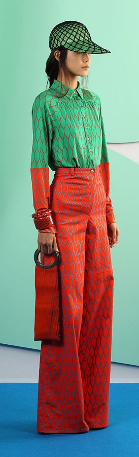 Kenzo prints// Repinned by www.fashion.net