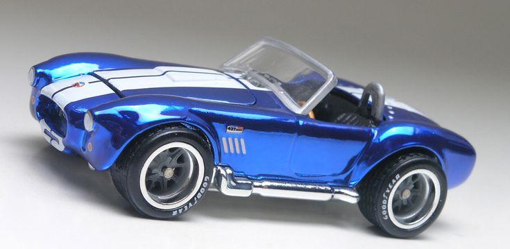 Hot Wheels Cars Story - Motorward