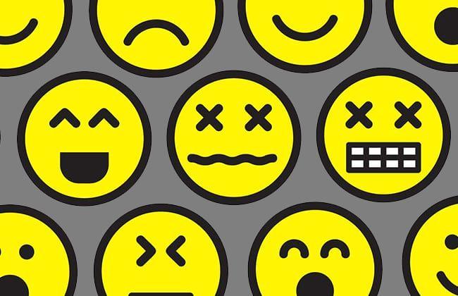 Emoticons no teclado: Aprenda como fazer emoticons para Facebook e Twitter. Aprenda como usar os emoticons dos principais sites de relacionamento e alguns outros genéricos usando a tecla Alt.