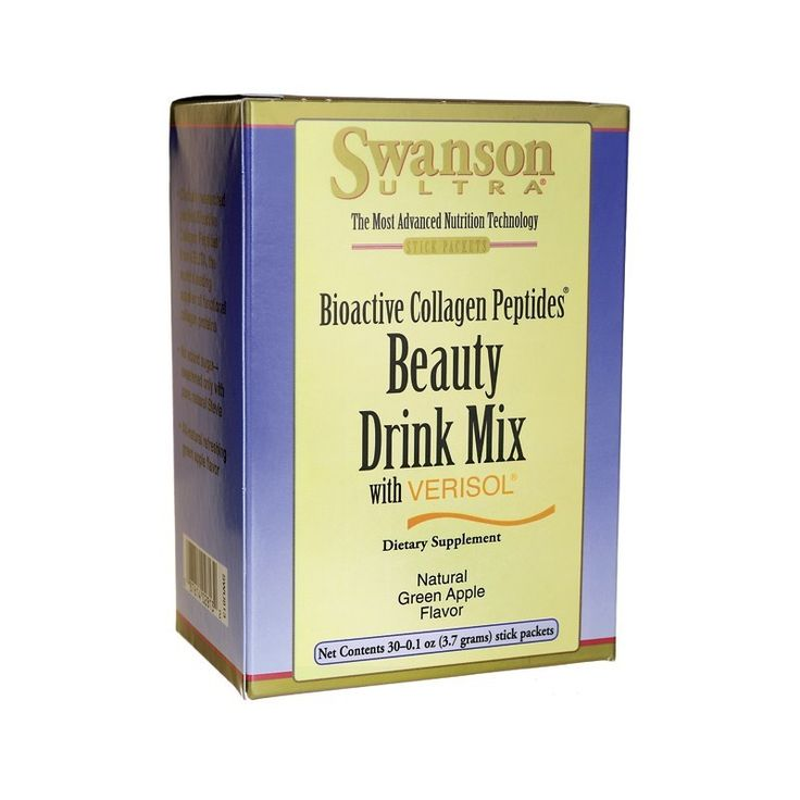Buy Swanson Ultra Beauty Drink Mix with Verisol at Swanson Online Supplements Store Australia. Beauty Drink Mix promote healthy collagen generation.Beauty Drink Mix  for optimum hydration.