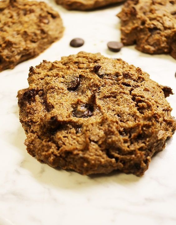 Almond Butter Keto Cookies Recipe Almond Butter Keto Low Carb