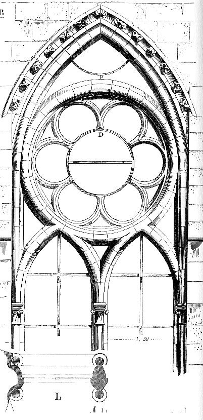 8 best Baustil Gotik images on Pinterest | Carving, Joinery and ...