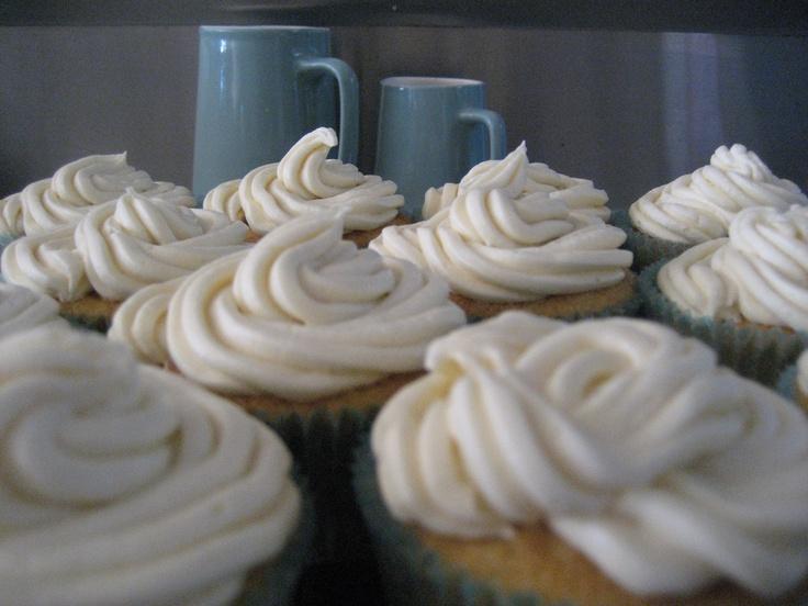 Maple Walnut Cupcakes | Baked Goods | Pinterest
