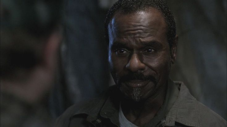 Steven Williams talks 'Supernatural,' Rufus Taylor, 'It' and 'Training Day' - https://movietvtechgeeks.com/steven-williams-talks-supernatural-rufus-taylor-training-day/-Steven Williams, who plays Rufus Taylor, first appeared on Supernatural as the hunter that essentially showed Bobby (Jim Beaver) the ropes of being a hunter; appearing in many episodes over eight seasons