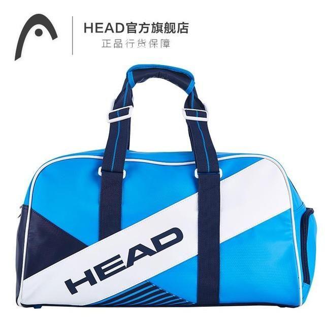 Head Novak Djokovic Grand Slam Series Tennis Bag For 2-3 Rackets