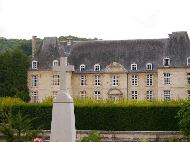 Château de Couvrelles (02)