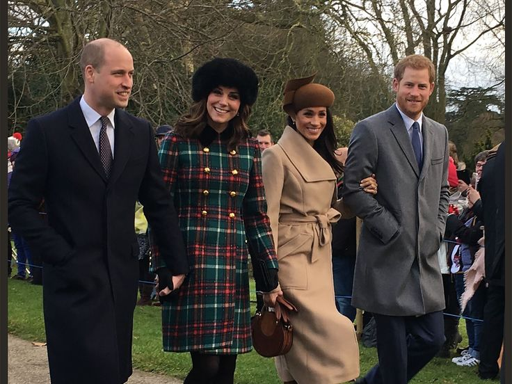 Meghan Markle et Kate Middleton de plus en plus complices