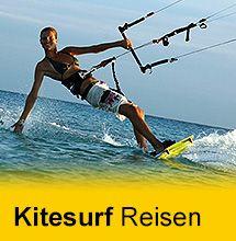 Kitesurfen karibik - Kitesurfreisen nach Aruba, Curacao, Bonaire
