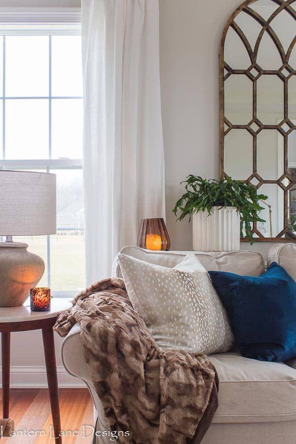 Cozy Living Room Ideas In 2020 Living Room Decor Cozy Cozy Living Rooms Affordable Home Decor