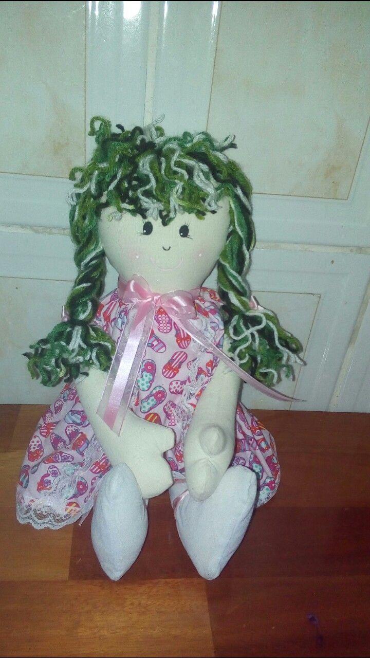 Me leva para casa... Amo minhas bonecas..