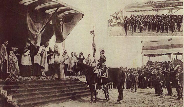 D. Manuel II Coronation Day