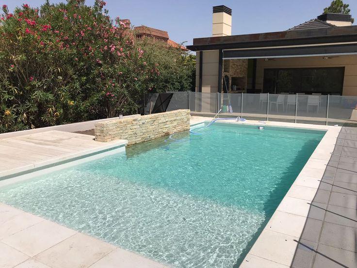 M s de 25 ideas incre bles sobre piscinas de piedra en for Construccion de piscinas naturales en argentina