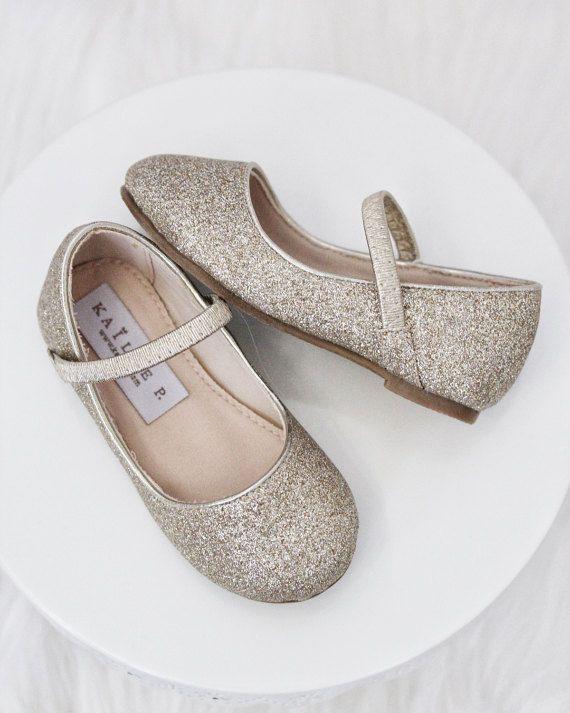 Flower Girls Shoes Girls