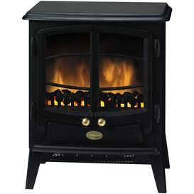 Liven up your living room with this Tango Electric Fire!