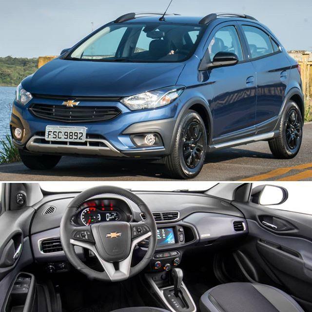 Chevrolet Onix Clube Do Milhao Marca Esta Celebrando A Marca De 1 Milhao De Unidades Produzidas Do Onix O Carro Mais Vendido Da Ameri Car Chevrolet Suv Car