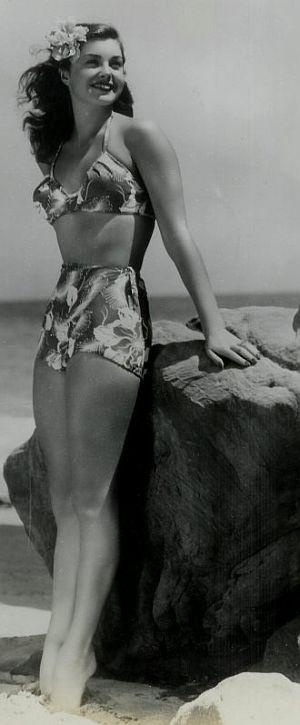 From esther williams bikini