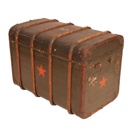 Vintage Circus Trunk: Vintage Trunks, Trunks Luggage, Vintage Circus, Chest, Circus Trunk Kids, Vingage Suitcases, Steamer Trunks, Belgian Circus