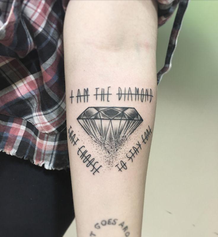 tatuaje realizado por Susan Alejandra Toro