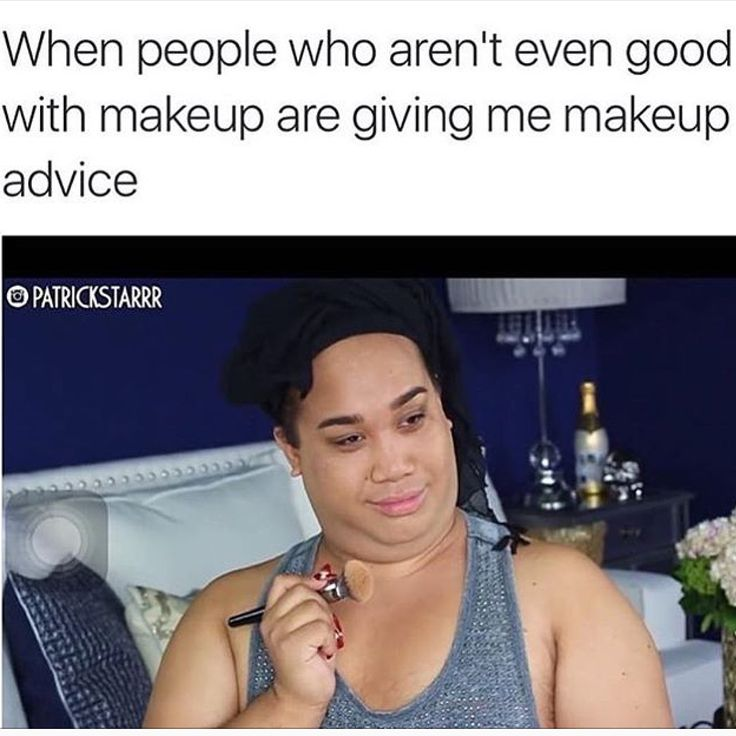 Thank you so much....  #meme #makeupmeme www.ikatehouse.com