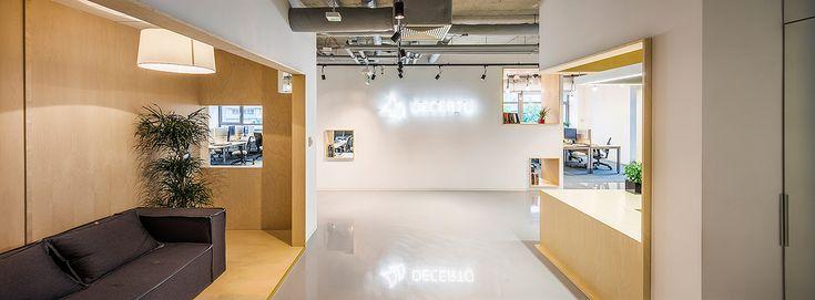 waiting area / reception
