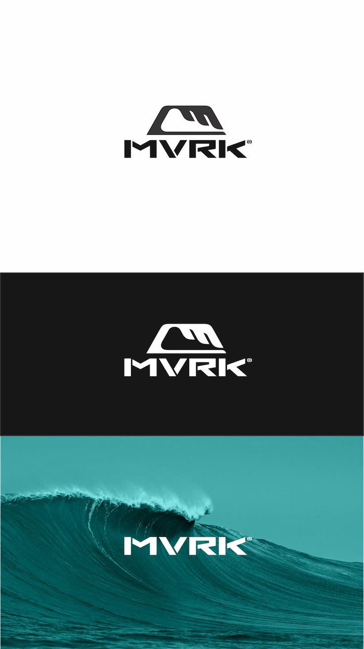 04.01.2013 | MVRK logo by :: scott ::