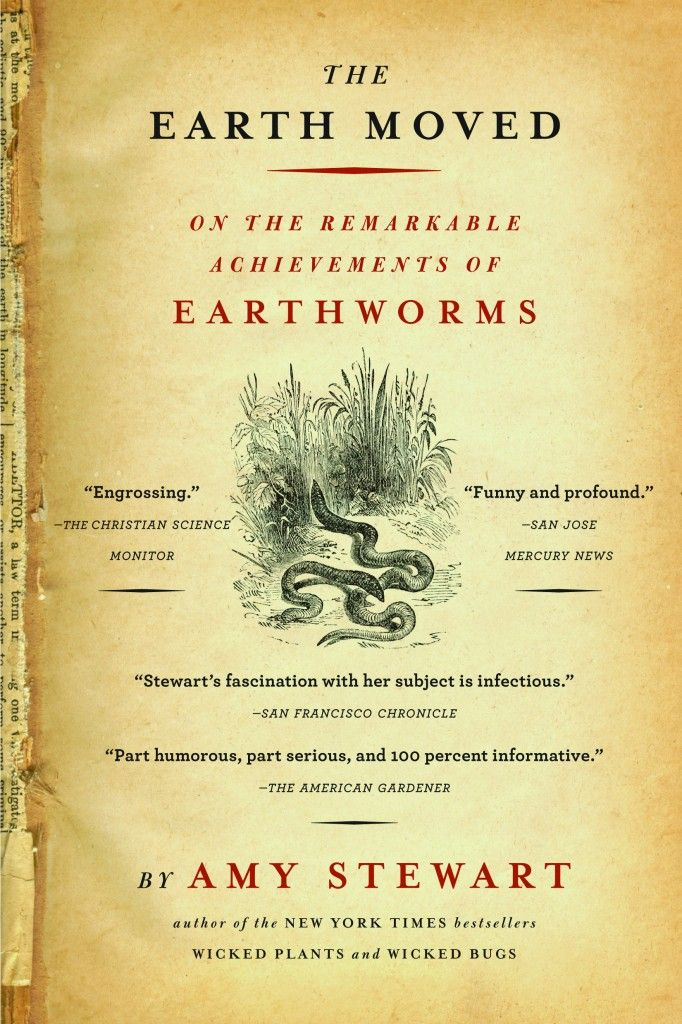 Indoor Gardening Books 22 best must read gardening books images on pinterest gardening book review the earth moved on the remarkable achievements of earthworms earthwormsgardening booksindoor workwithnaturefo