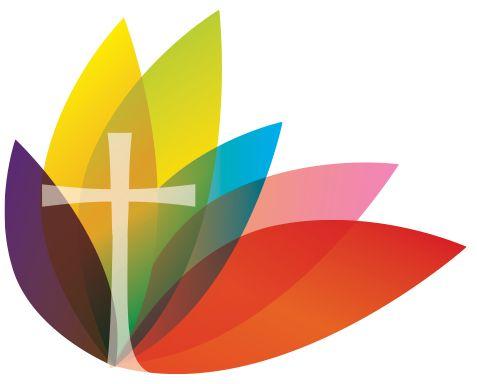 Example Catholic logo