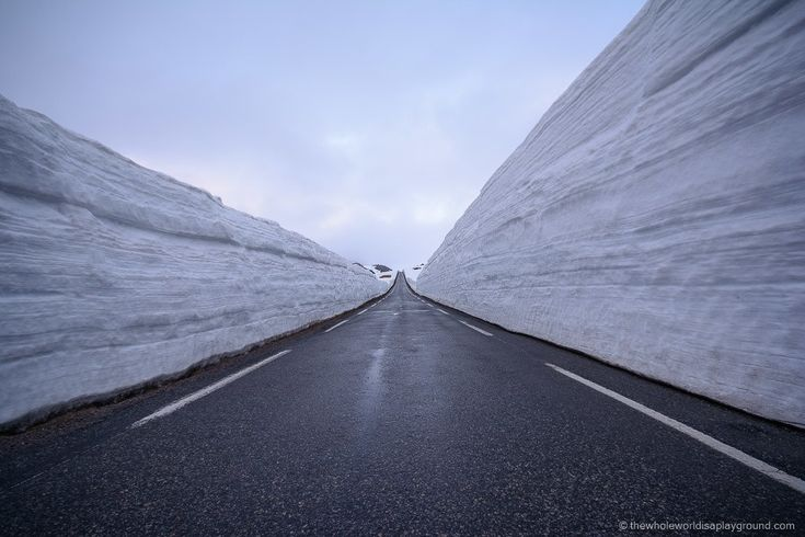 Norway Road Trip Bucket List: 40 Must See Norway Sights and Experiences!