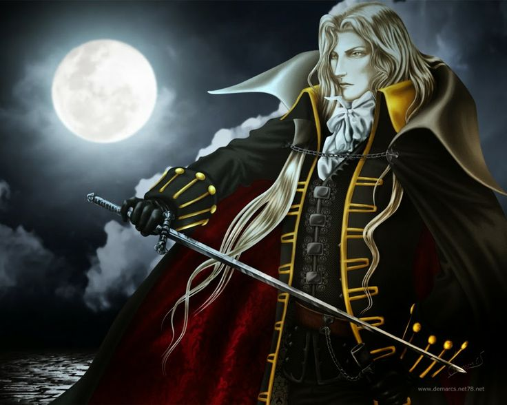 102 best images about Castlevania: Symphony of the Night ...