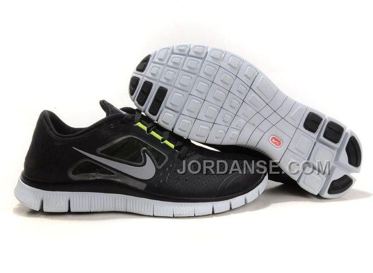 Nike Free Run 3 Triangle Réfléchissant