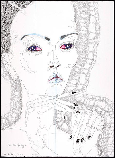 del kathryn barton illustrations - Google Search