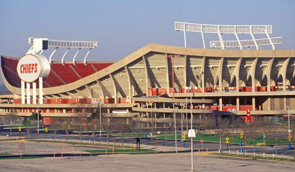 Estadio Arrowheah (Jefes de Kansas)