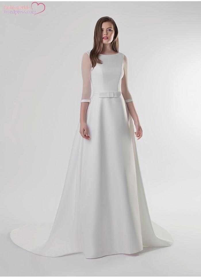 Pepe Botella 2015 Spring Bridal Collection