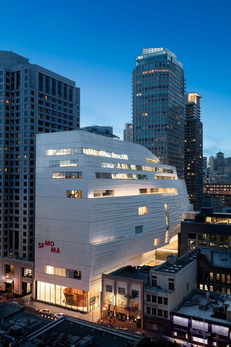 Nearly seven years later, as a vastly expanded and reimagined SFMOMA–now the largest modern art museum in the U.S.–reopens its doors, Schwab's intervention is viewed as a masterstroke.