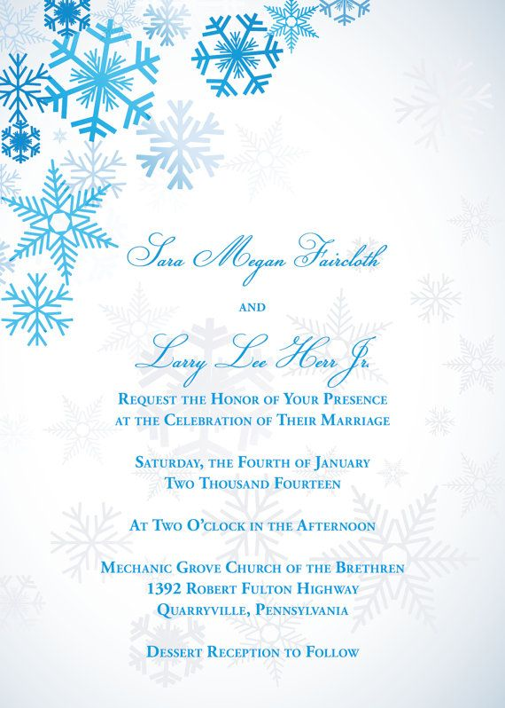 Winter wonderland invitations templates page 4 fallcreekonline winter wonderland invites alesi info pronofoot35fo Image collections