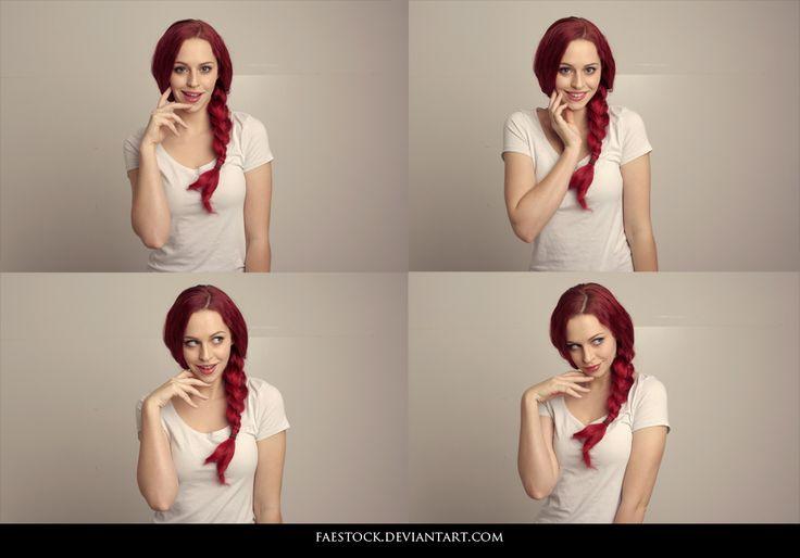 Faestock Expression Stock8 by faestock.deviantart.com on @deviantART