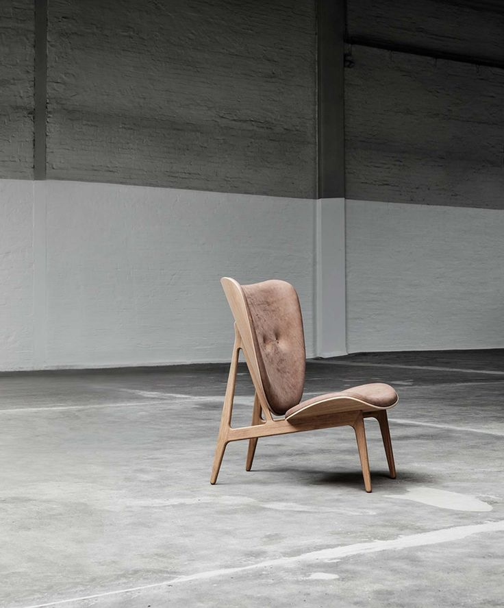NORR11 Elephant chair lounge stoel