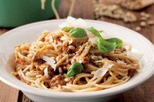 Špagety 20x jinak | Apetitonline.cz