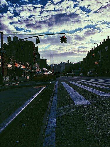 Haze by Tyler Gustin