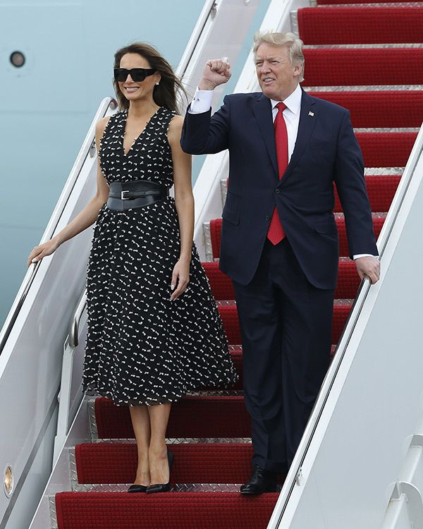 25 Best Ideas About Donald Trump House On Pinterest: 25+ Best Ideas About Donald Trump Wife On Pinterest