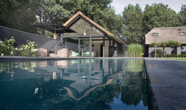 Skimmerbaden van gemert zwembaden zwembad pinterest