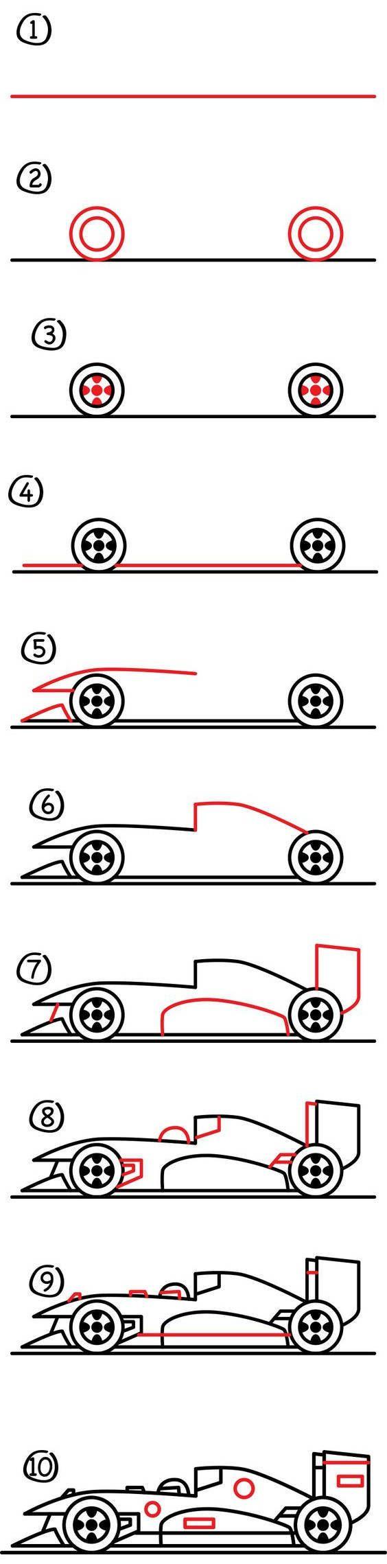carros-a-lapiz-faciles-2