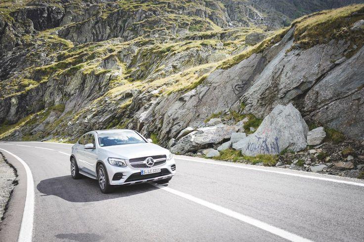 Mercedes-Benz #ChasingStars - Auf Sternenfang in Rumänien