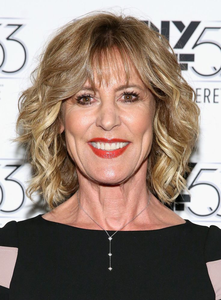 """Actress Christine Lahti attends the """"Everything Is Copy"""" premiere during the 53rd New York Film Festival at Walter Reade Theater on September 29, 2015 in New York City."""