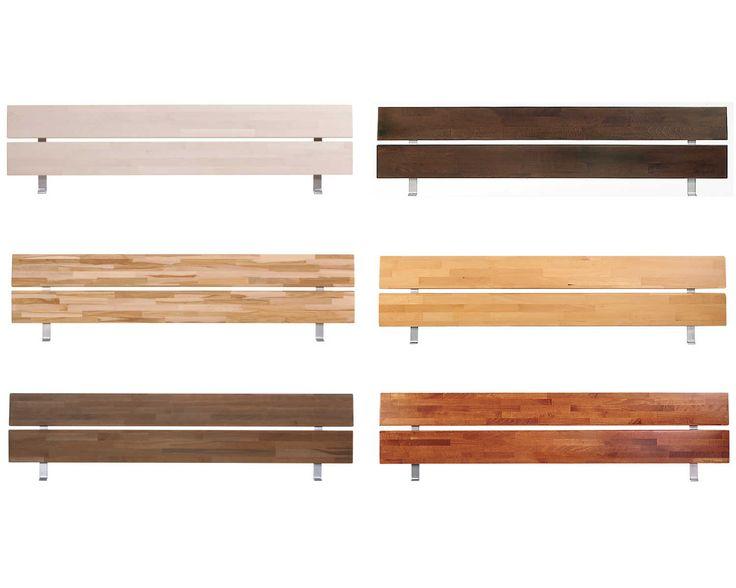 Hasena Wood-Line Kopfteil Duo erhältlich bei • slewo.com