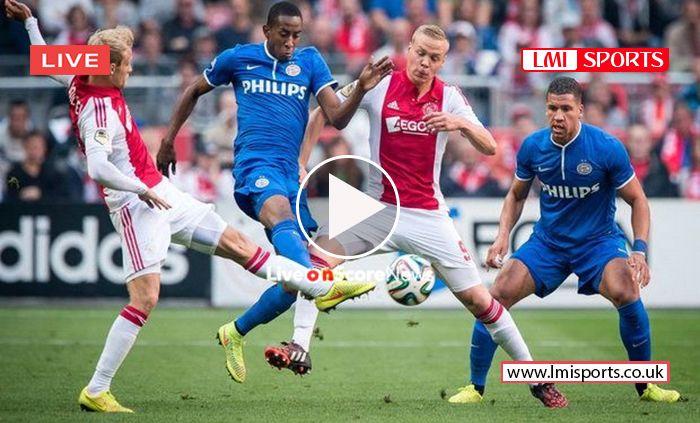 Ajax vs PSV Eindhoven Reddit Soccer Streams 31 Mar 2019 | Dutch