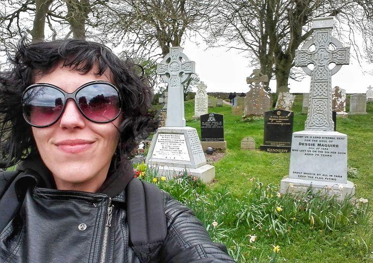 Il mio viaggio in Irlanda da sola: tappe, itinerario e informazioni utili per un viaggio in Irlanda di 8 giorni tra Dublino, Belfast e i loro dintorni.