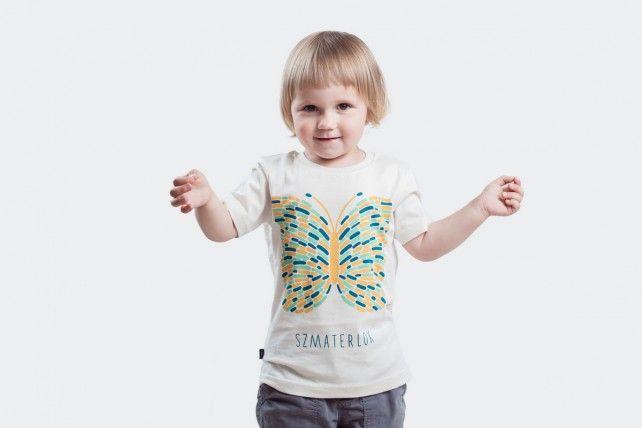 bluzka dlo bajtli szmaterlok  #gryfnie #kids #silesia