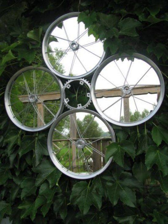 bicycle reuse                                                                                                                                                                                 More