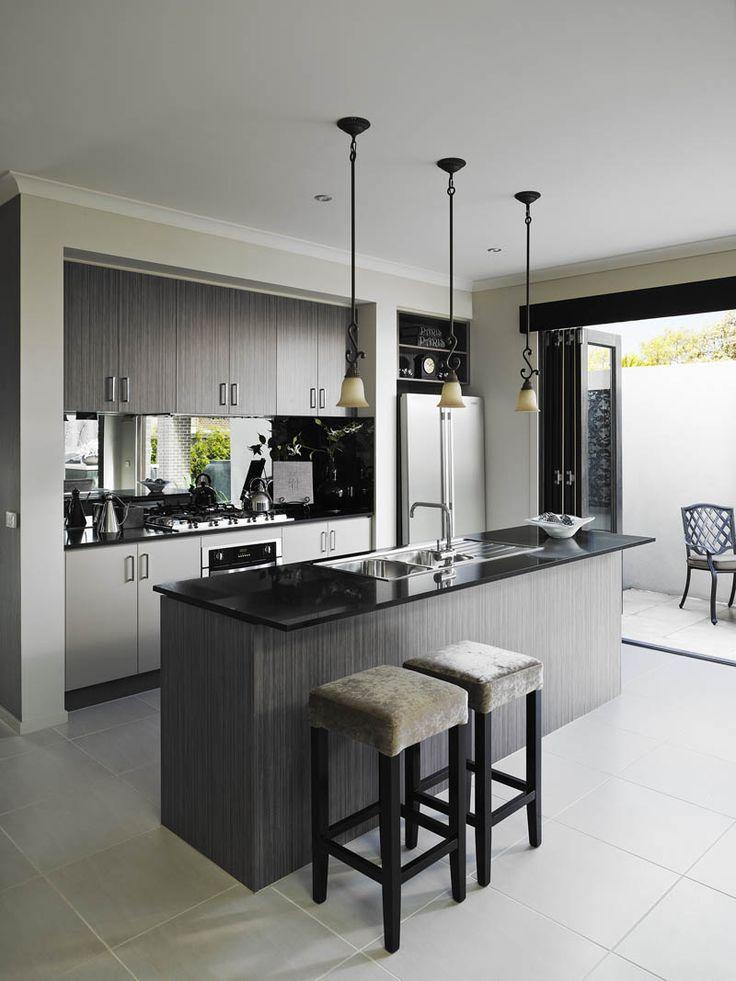 90 mejores imágenes sobre cocinas minimalistas y rusticas en ...